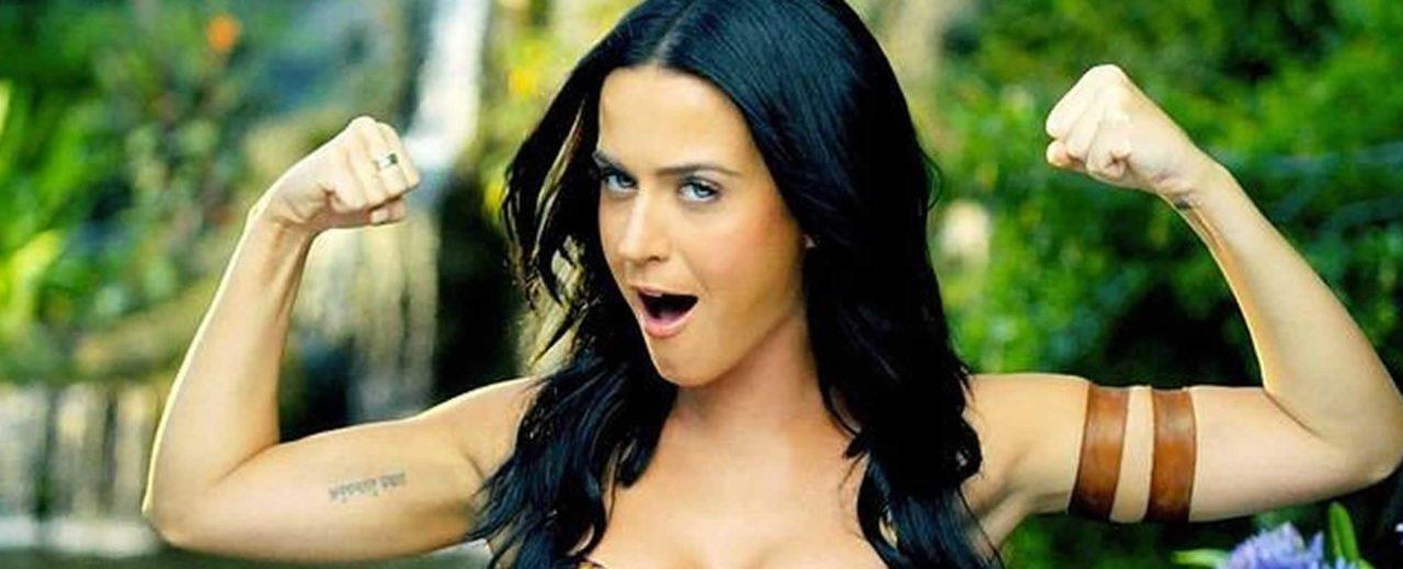 ¡Adivina cuánto dinero ganó Katy Perry en este año!