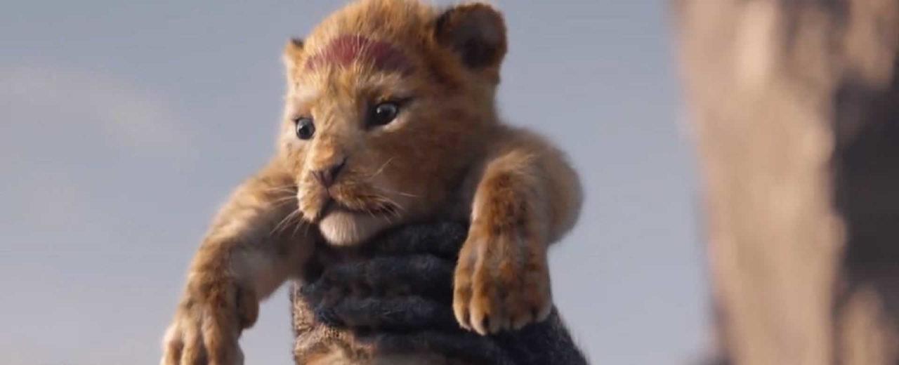 """Tráiler de """"El Rey León"""" es el más visto en 24 horas a nivel global"""