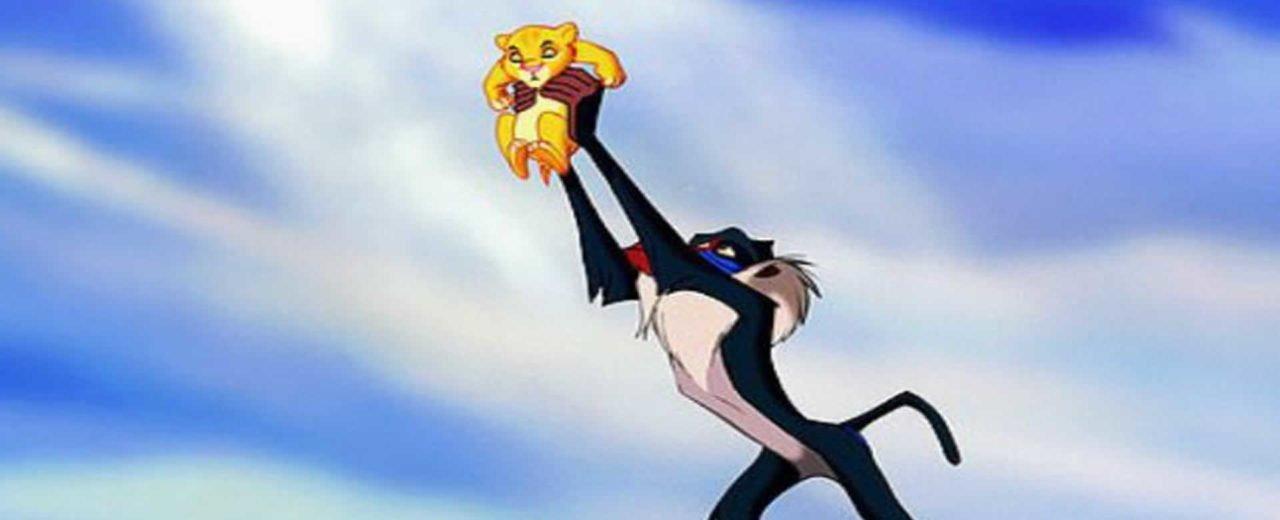 Aparece primer tráiler remake de 'El rey león' que podría estrenarse en verano