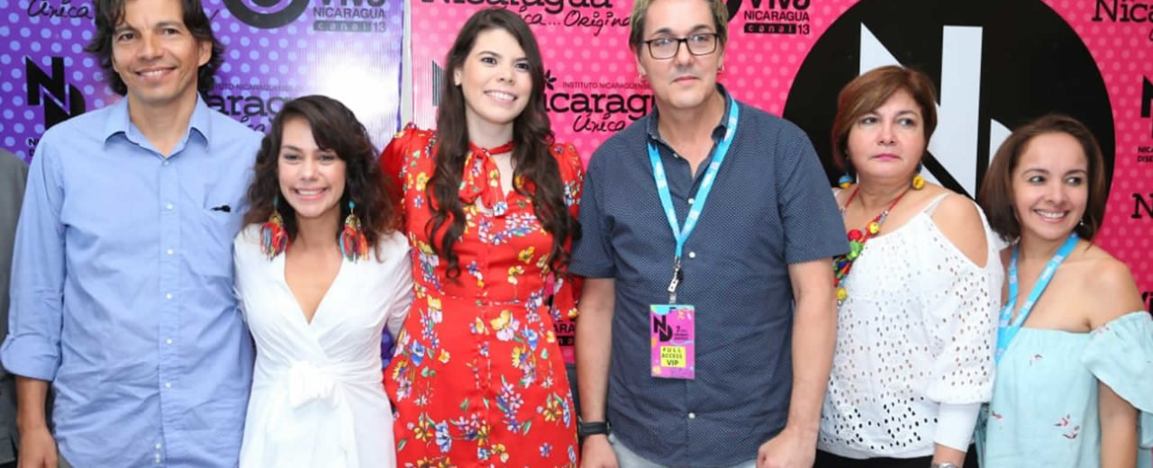 Nicaragua Diseña 2018 listo para abrir sus puertas