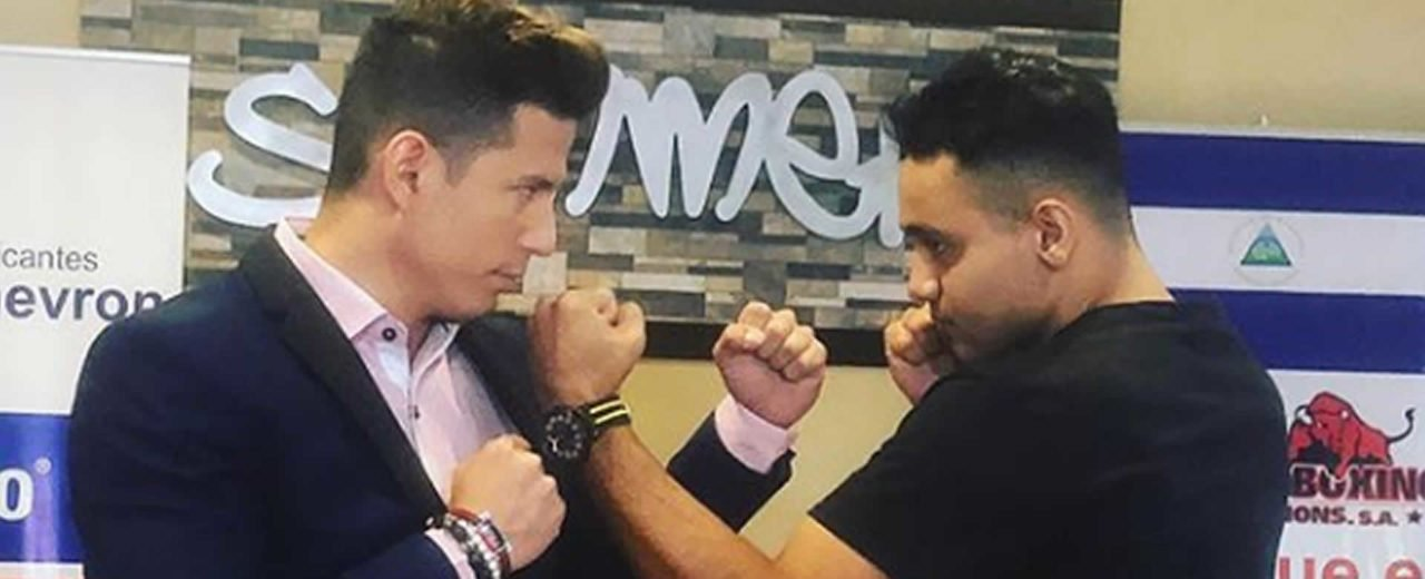 Chang noquea al Chalupa en la cartelera amateur de Búfalo Boxing