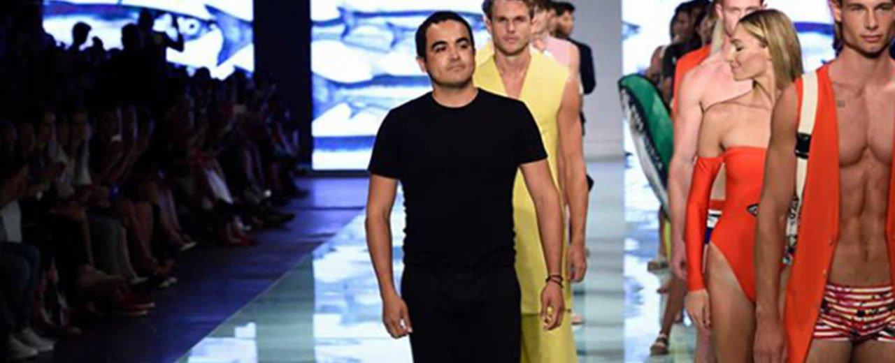 Nicaragua Diseña 2018 contará con alta costura del Perú con Yirko Sivirich