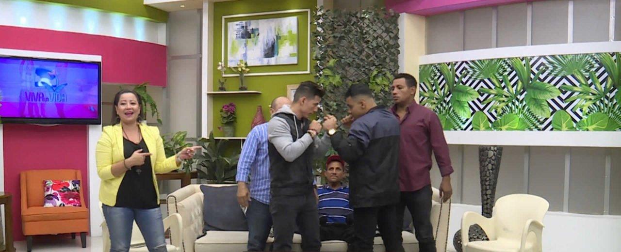 Chang vs La Chalupa, la pelea más esperada del boxeo nicaragüense