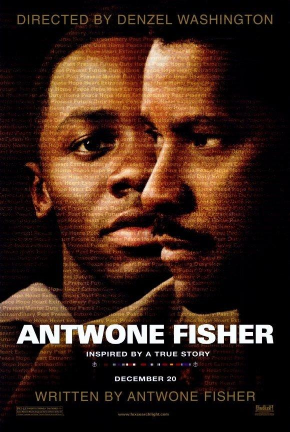 Cine del 13 - Antwone Fisher