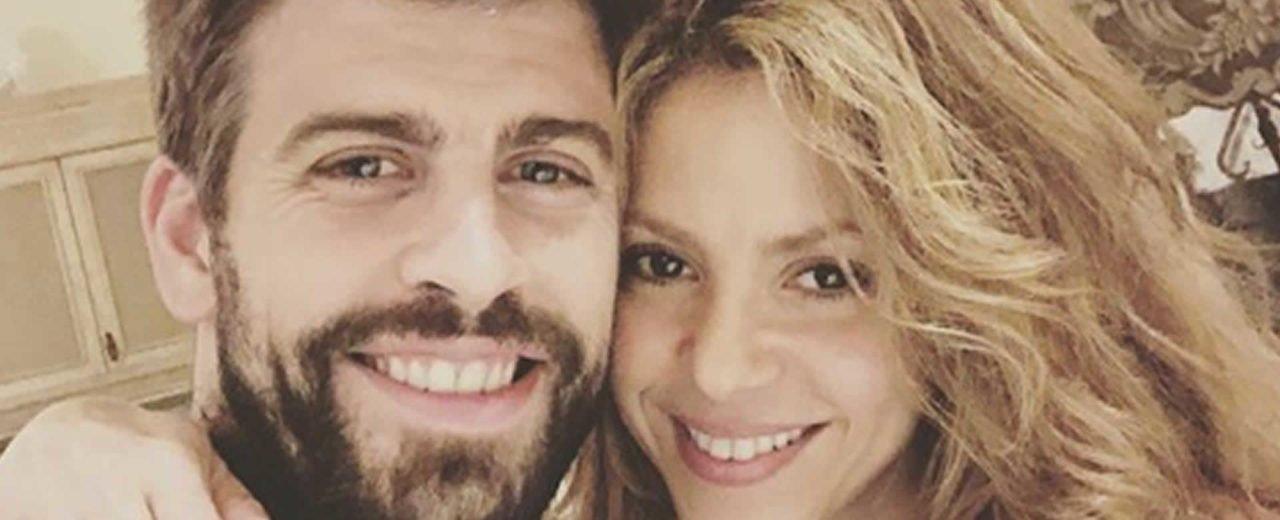Shakira cierra gira 'World Tour El Dorado' con romance puro junto a Piqué