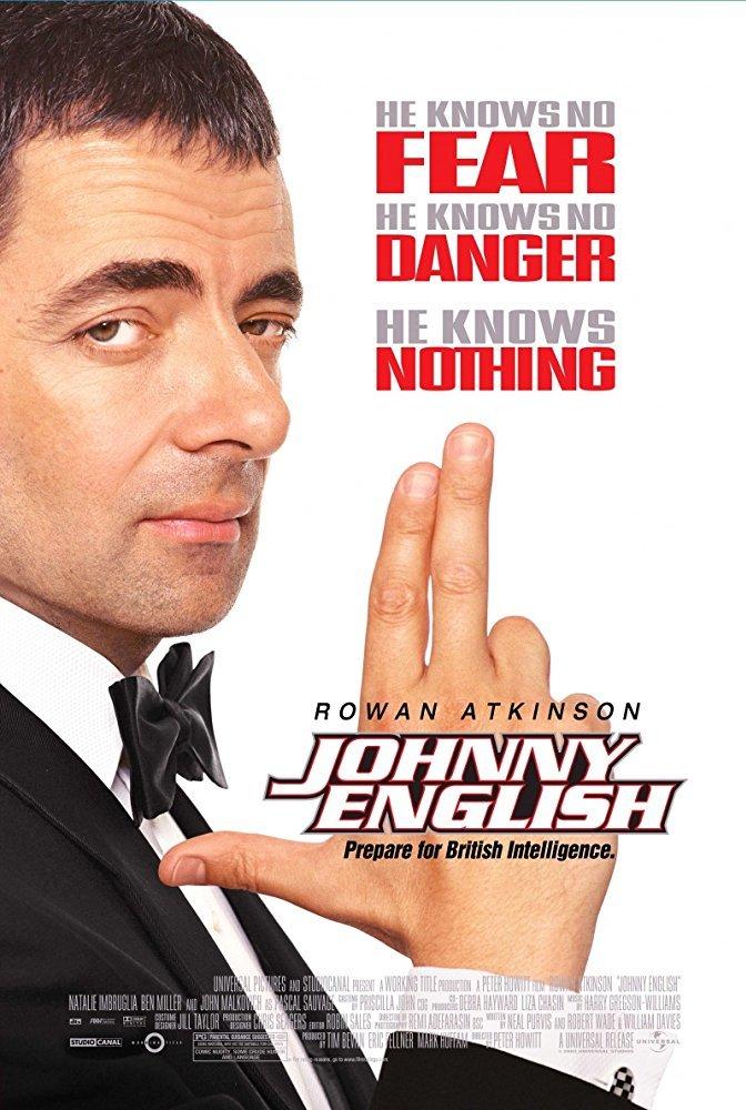 johnny english 2 stream