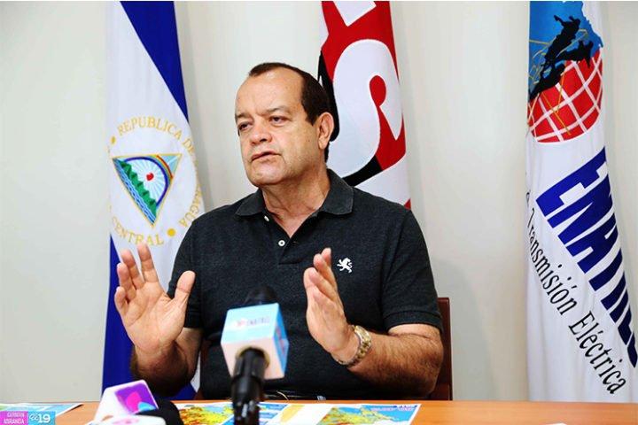 ENATREL inauguró siete proyectos de electrificación en distintas zonas del país