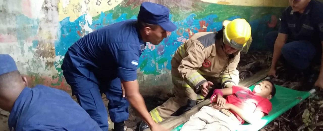 Bluefields cierra año con muy buena preparación para enfrentar desastres