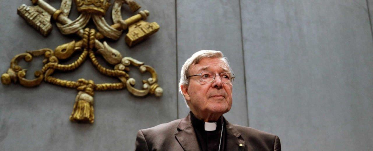 "Fallo declara culpable de pederastia al ""número tres"" del vaticano"