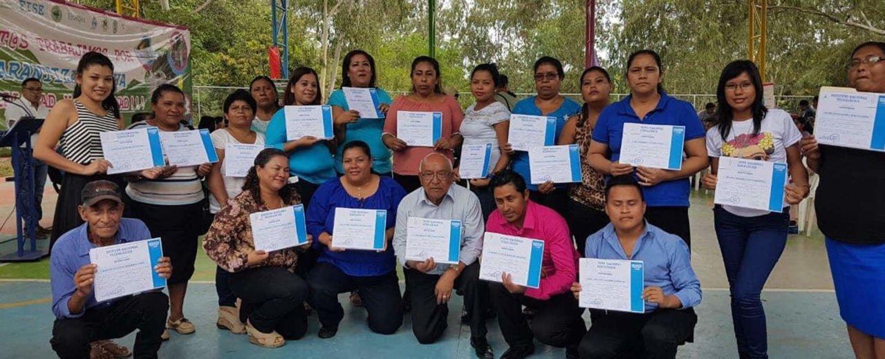 INATEC certificará a instructores para atender de mejor manera a personas con discapacidad