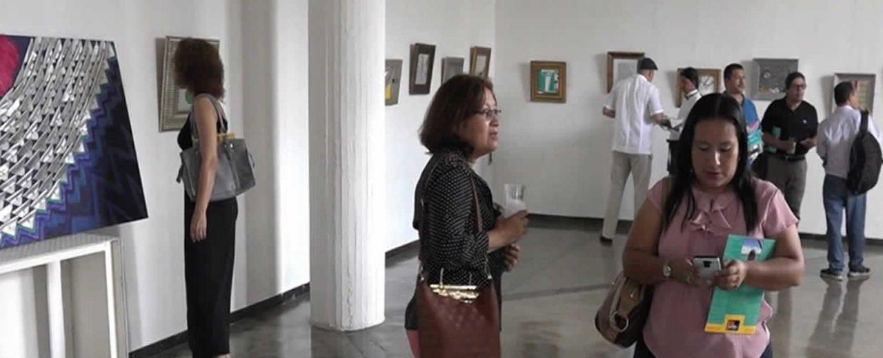 Director del Instituto de Cultura Luis Morales presentó su mas reciente trabajo