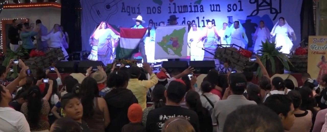 Estelí celebra 127 años de ser elevada a ciudad