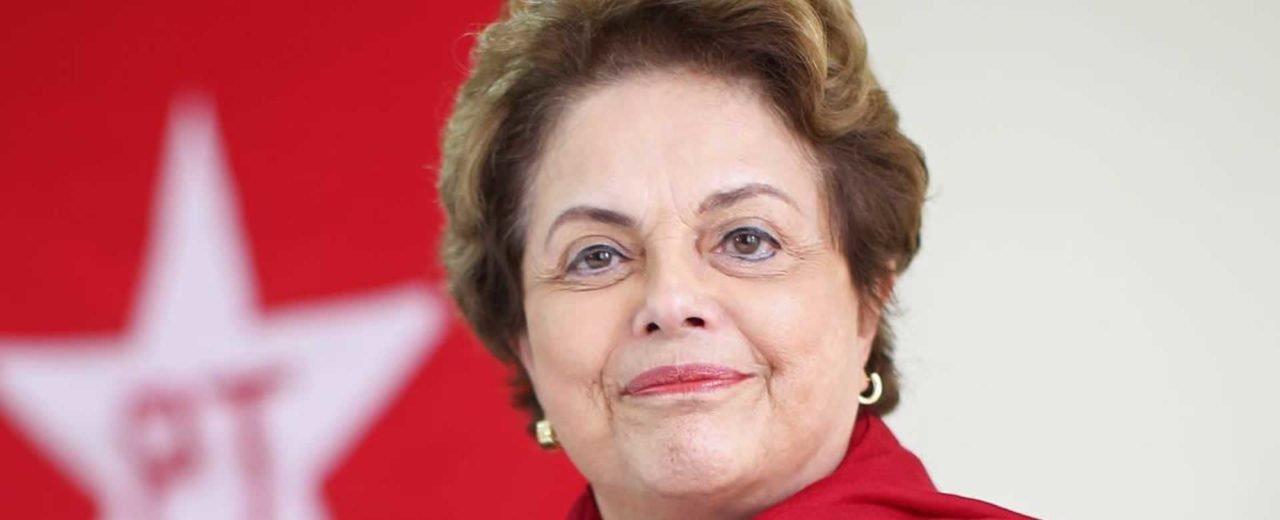 Felicitaciones a la compañera Dilma Rouseff en ocasión de su cumpleaños número 71