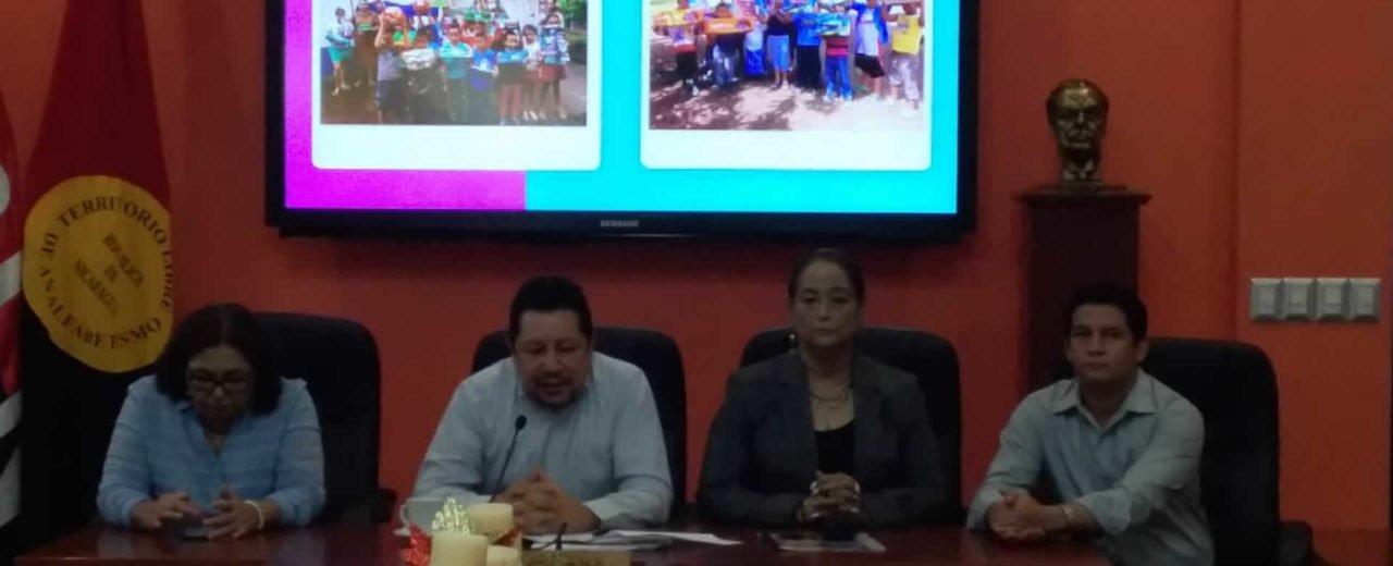 MINED prepara guías metodológicas en lenguas maternas para el aprendizaje en la Costa Caribe