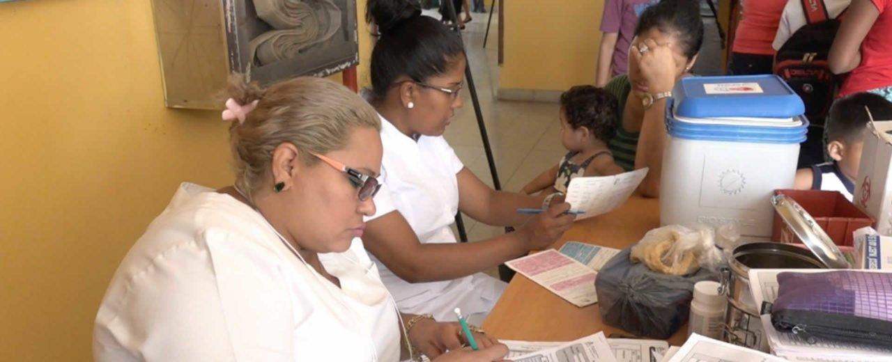 Ministerio de Salud continúa trabajando en la prevención y propagación de enfermedades