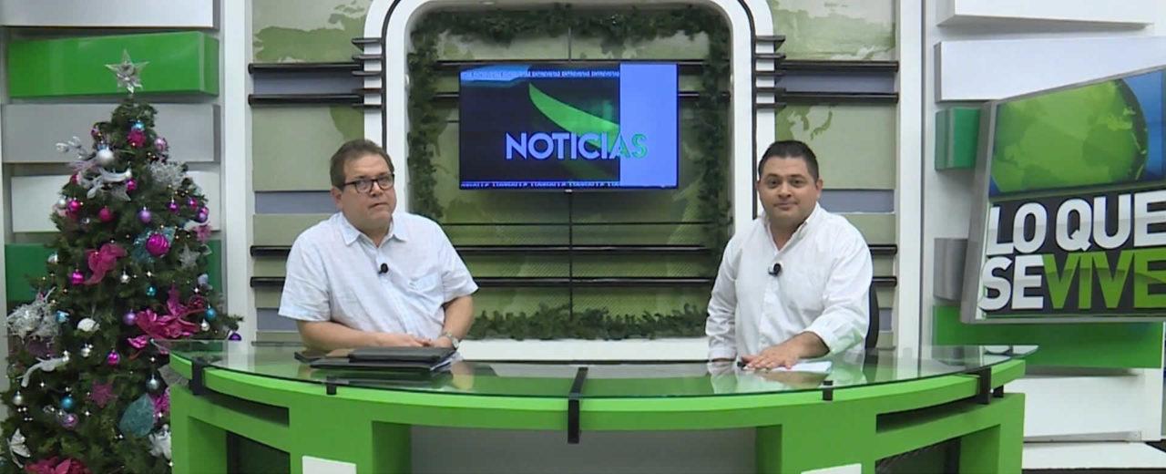 Alberto Mora nos explica, ¿en qué consiste el Movimiento de Comunicadores Patrióticos?