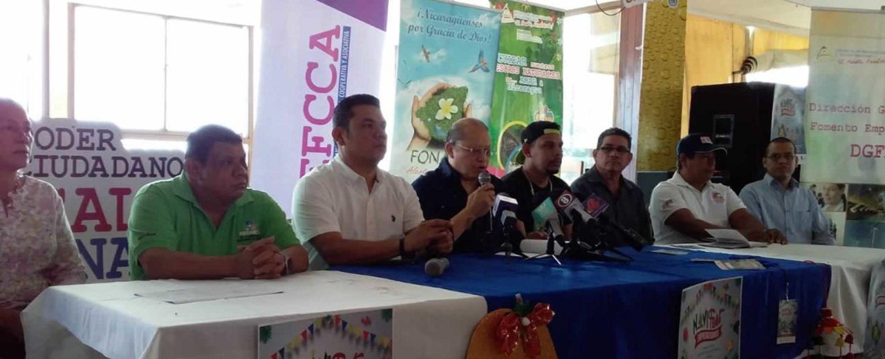 MEFCCA realiza el lanzamiento de Navifest