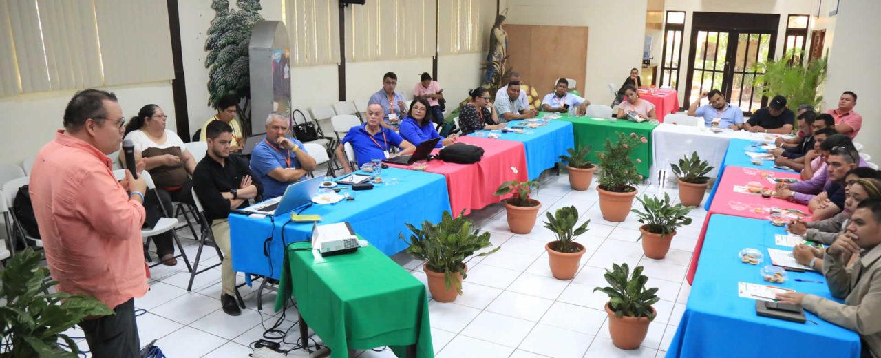 Nicaragua cuenta con una herramienta para conocer emisiones de gases de efecto invernadero