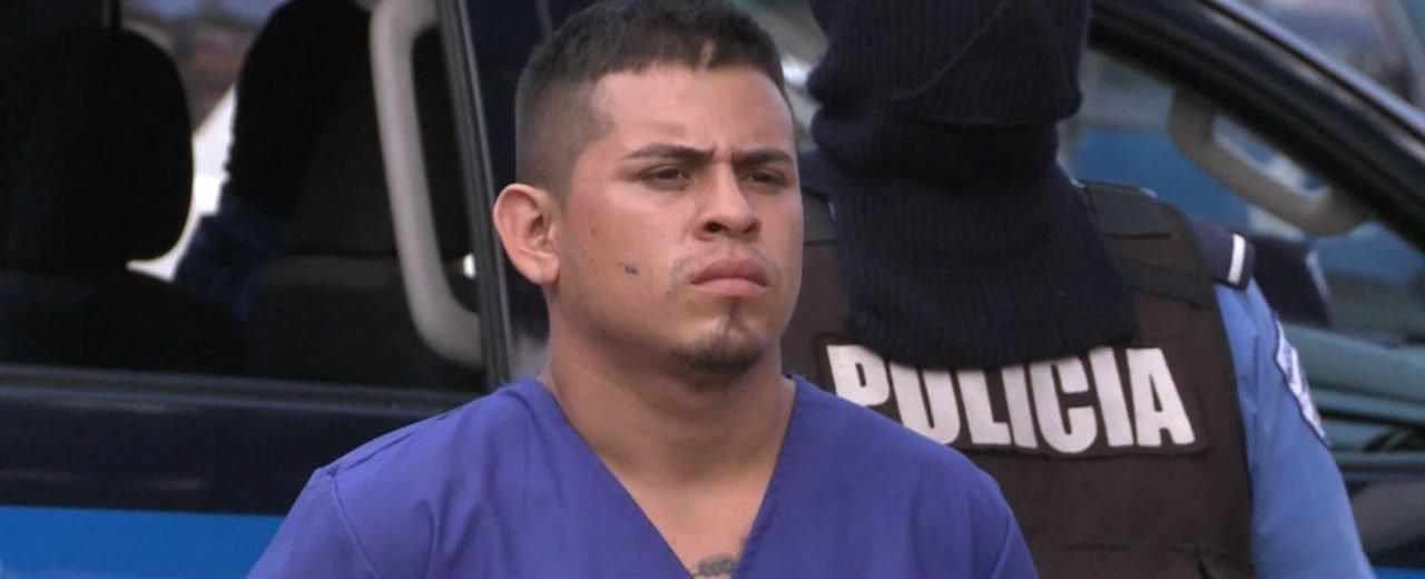 Policía Nacional capturan a terroristas que causaron zozobra en Rivas y Carazo
