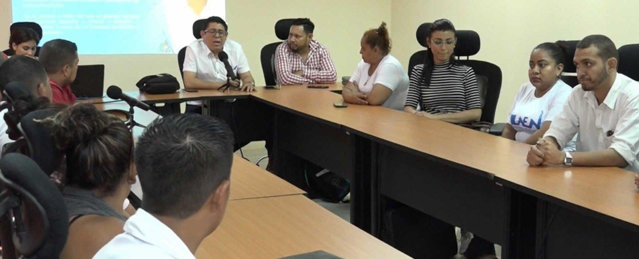 UNEN participa en la consulta de la Política de Estado para una Cultura de Paz