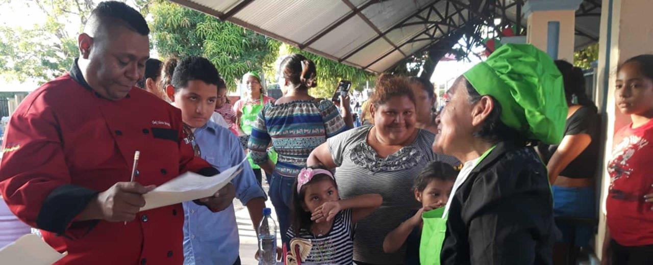 INTUR promueve X edición de Comidas Navideñas en municipios de Chinandega