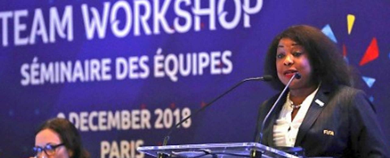 FIFA anuncia a los seis grupos conformados para el Mundial Femenino de Fútbol, Francia 2019