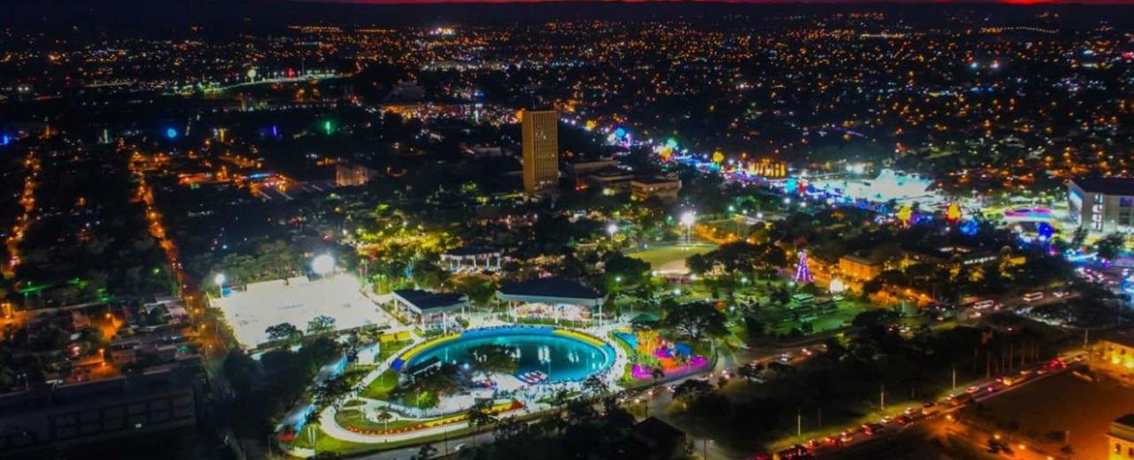 Un sueño hecho realidad: ¡VII etapa del Parque Luis Alfonso Velázquez lista para el disfrute de las familias!