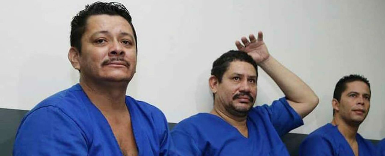 Medardo Mairena culpable de asesinato, terrorismo, crimen organizado y otros delitos