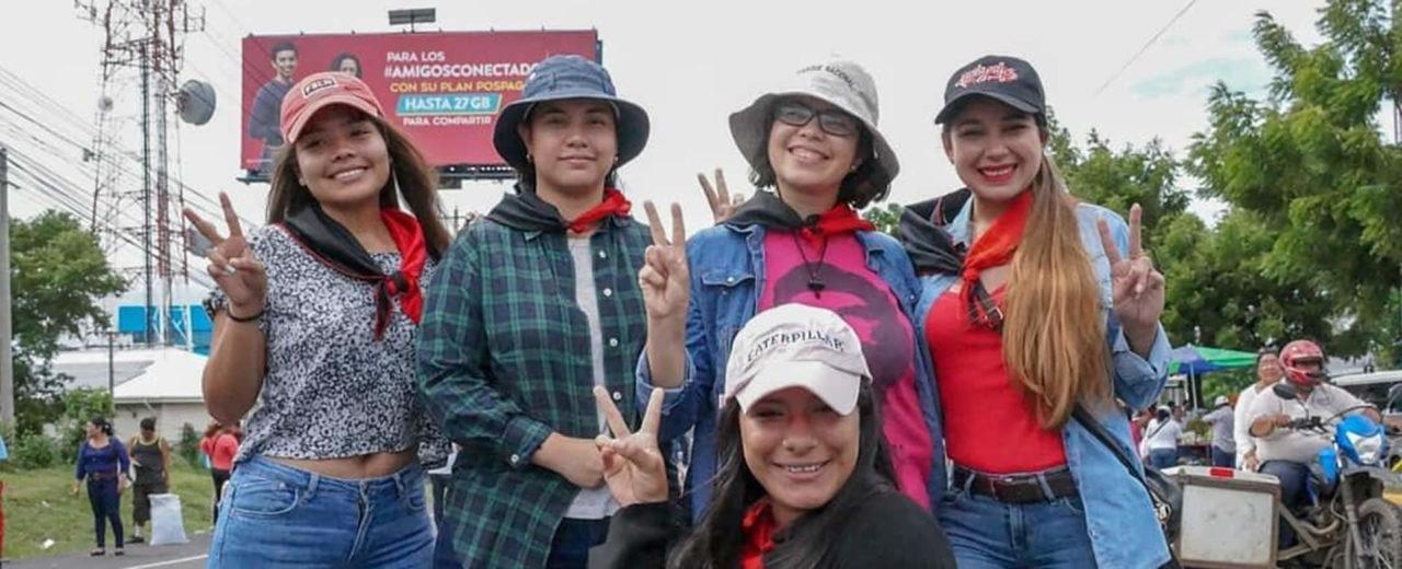 Nicaragua ocupa la quinta posición en el índice mundial sobre igualdad de género