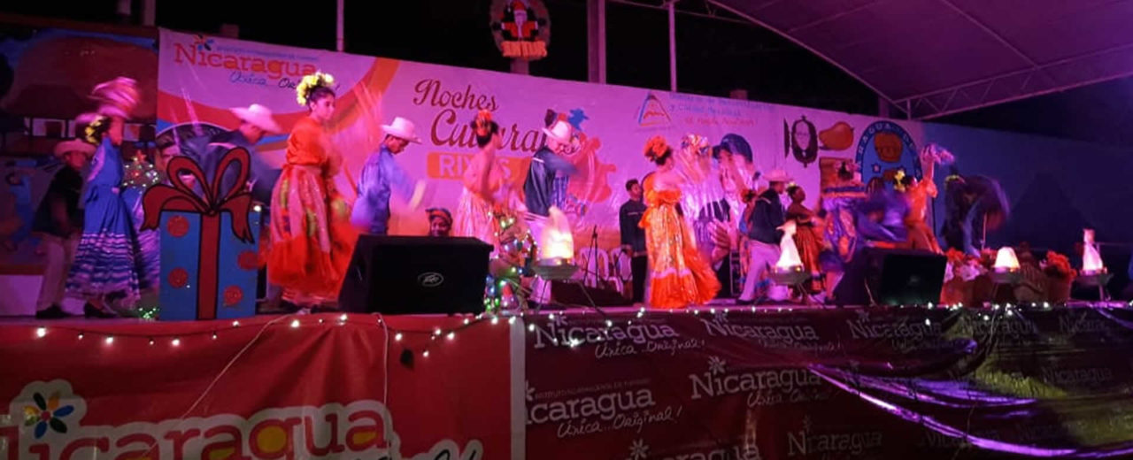Noches de pastorelas llenas de cultura y tradición se disfrutan Rivas