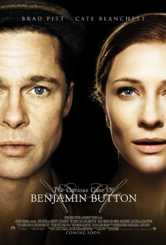 Domingos Estelares - The Curious Case of Benjamin Button