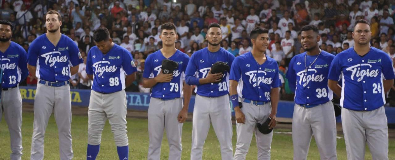 El futuro de los Tigres depositado en el brazo zurdo del mejor pitcher de la final