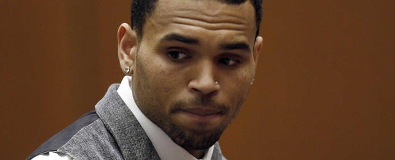 Chris Brown toma acciones legales contra mujer que lo acusa de violación