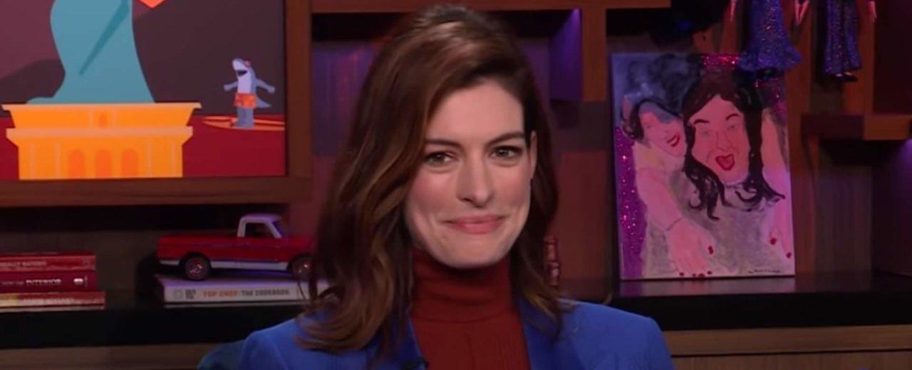 """Anne Hathaway confirma que habrá """"El Diario de la Princesa 3"""""""