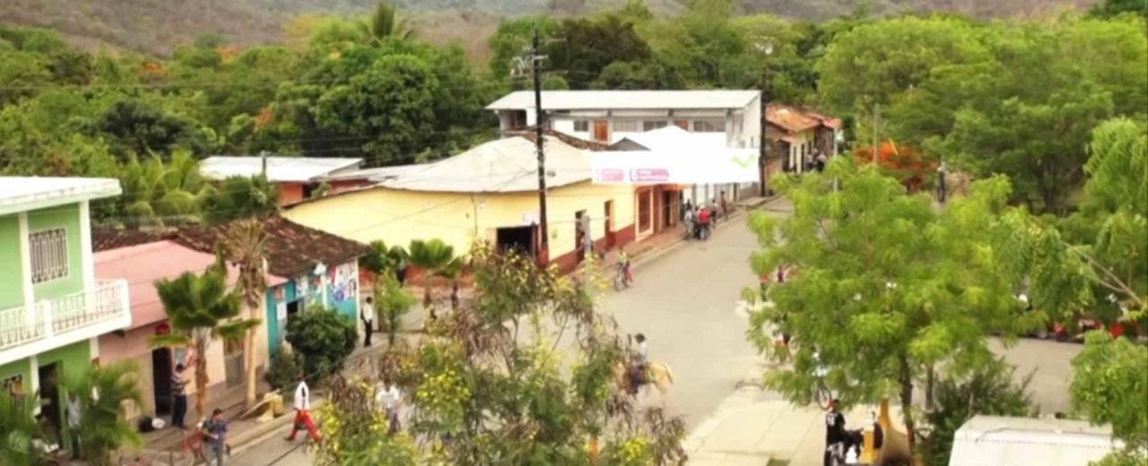 Palacagüina con refrescante oferta turística para el verano