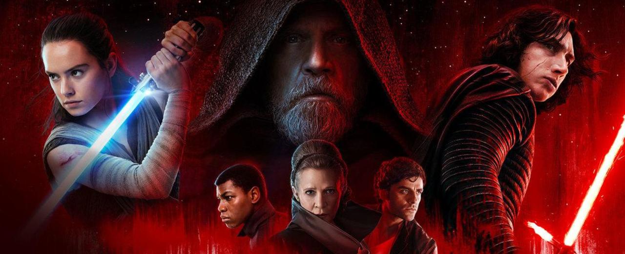 Director de 'Star Wars: Episodio IX' anuncia finalización de las filmaciones
