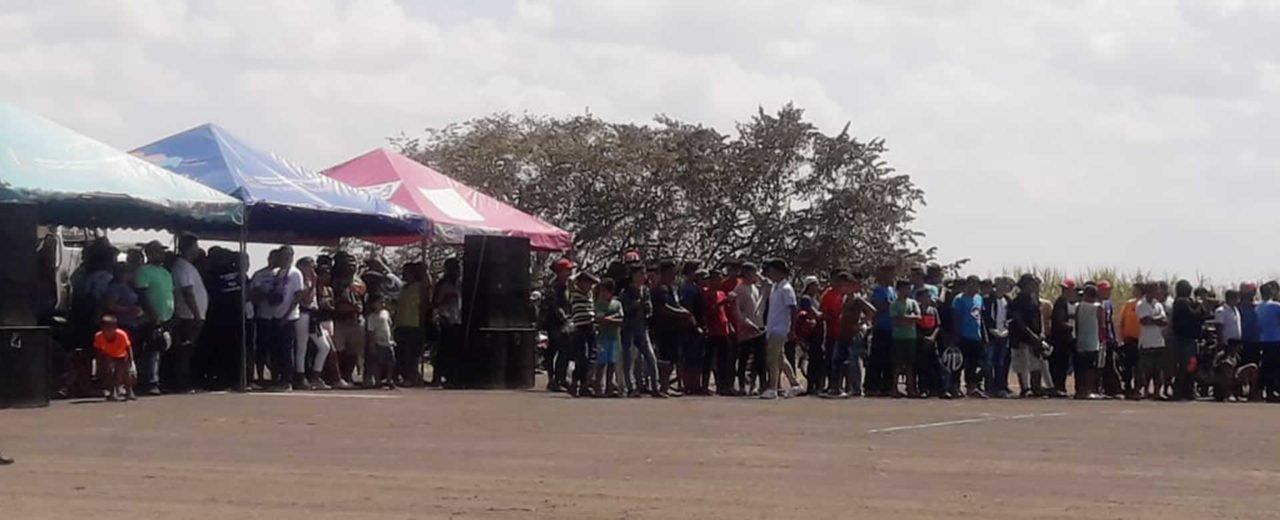 Con mucha algarabía se vivió el Festival de Verano realizado en las costas de Masachapa