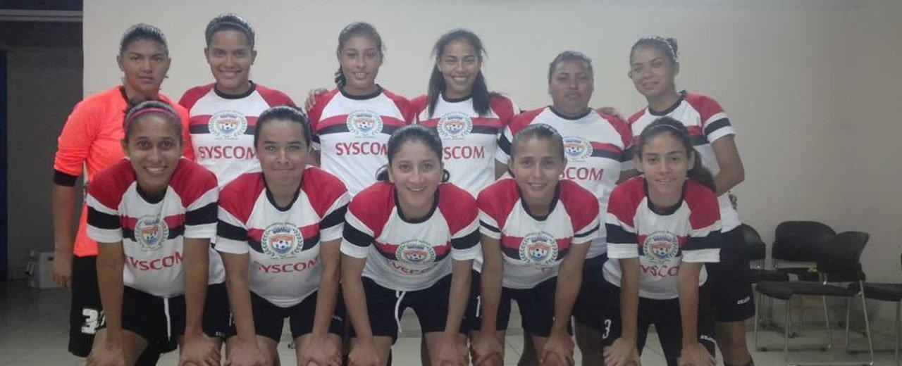 FC Madriz y Masaya Saúl Álvarez finalistas del Campeonato de Segunda División Femenina