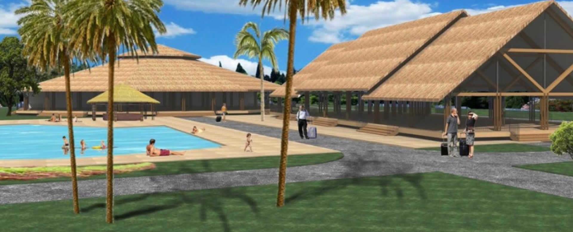 Empresa italiana construirá un nuevo hotel en el Malecón de Granada