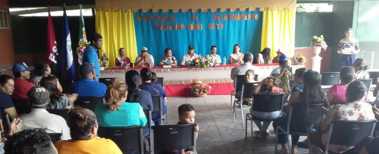 Reabre sus puertas el Centro Turístico OROSI en el municipio de la Libertad