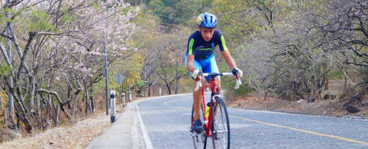 Se realiza II Edición del Rally Tours Ciclístico Ambientalista en Madriz