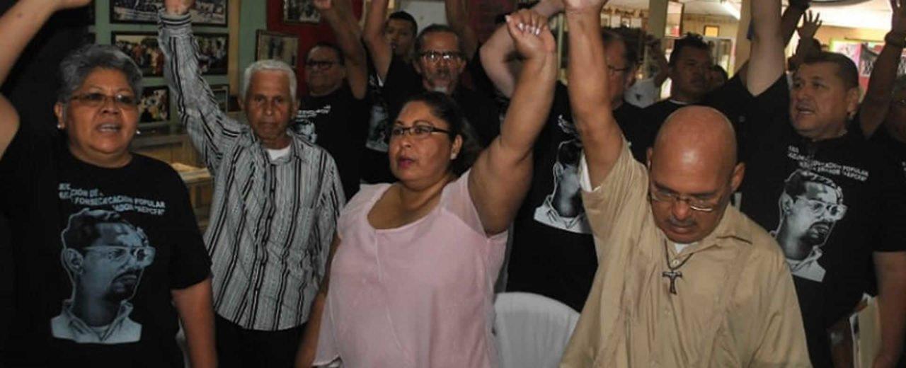 Asociación de Educación Popular Carlos Fonseca Amador celebra 29 aniversario de fundación