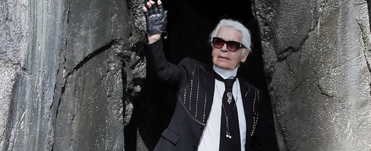Muere Karl Lagerfeld, icónico diseñador y director de Chanel