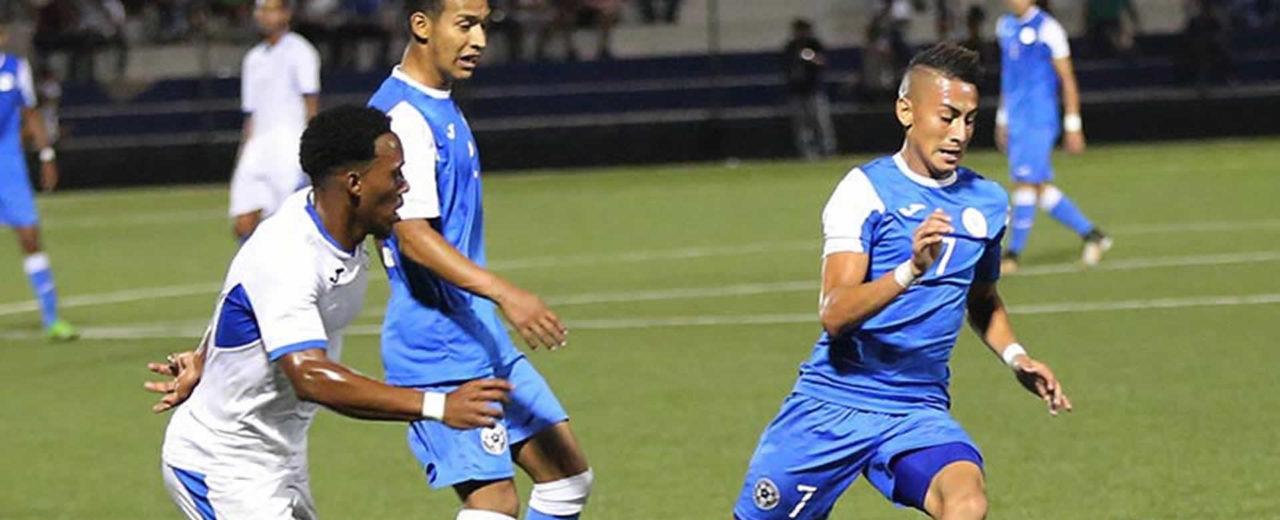 Nicaragua con altas posibilidades de avanzar a la Copa Oro