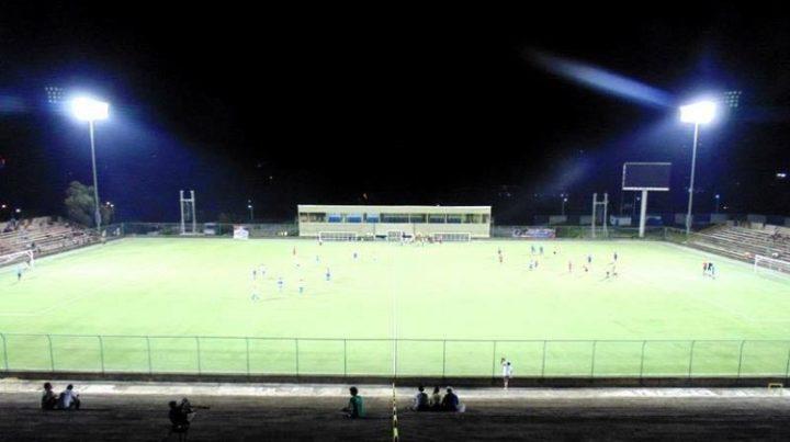Programa Forward de la FIFA realizará inversión en elEstadio Nacional de Fútbol