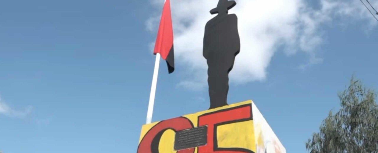 Estelí celebra el legado de vida del General Sandino