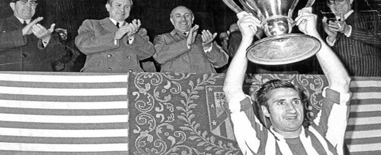 Fallece legendario icono del Atlético de Madrid, Isacio Calleja