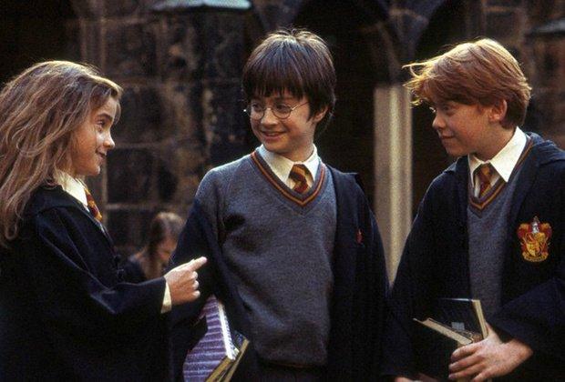 Daniel Radcliffe revela curioso secreto sobre la Saga de Harry Potter