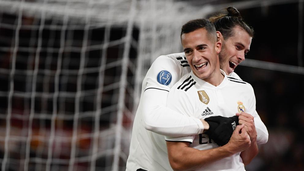 Reguilón desplaza como titular una vez más a Marcelo