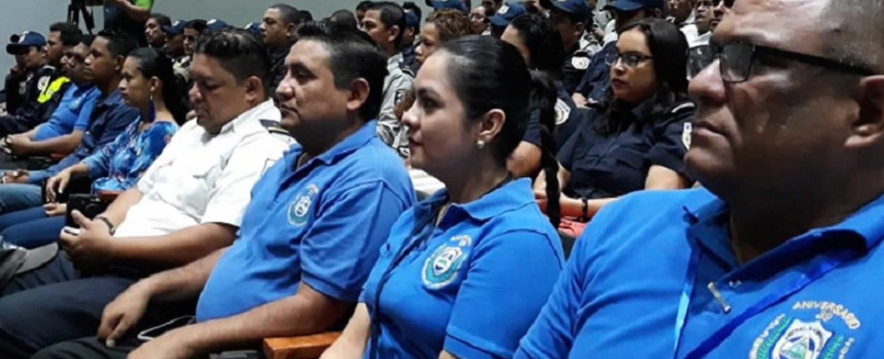 Ministerio de gobernación fortalece las capacidades de sus trabajadores